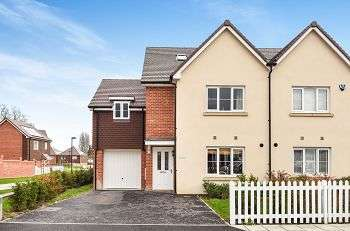 5 Bedrooms Semi Detached House for sale in Montbelle Road, New Eltham / Chislehurst Borders, London, SE9 3GD