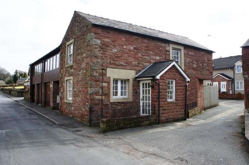 2 Bedrooms Cottage House for sale in The Sands, Brampton