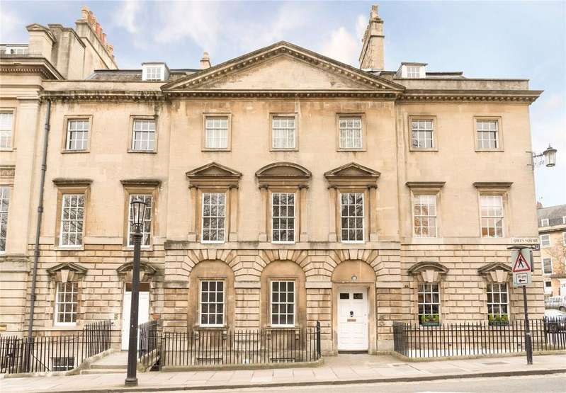 5 Bedrooms Unique Property for sale in Queen Square, Bath, BA1