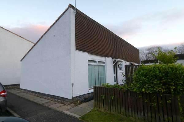 1 Bedroom Semi Detached Bungalow for sale in 32 Allander Road, Milngavie, Glasgow, G62 8PN
