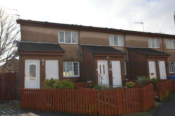 1 Bedroom Flat for sale in 14 Caledonia Crescent, Ardrossan, KA22 8LW