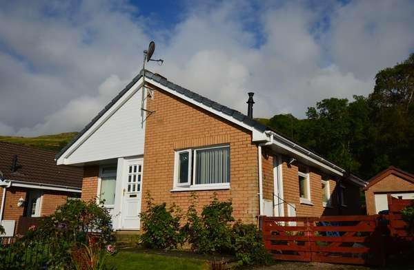 3 Bedrooms Detached Bungalow for sale in 8 Meadowbank Road, Largs, KA30 8HD
