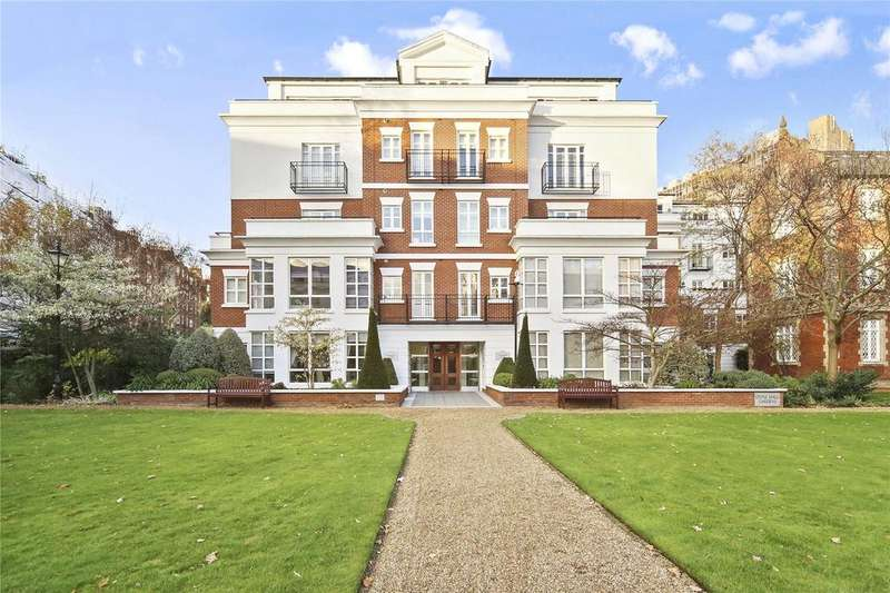 1 Bedroom House for sale in Tamarind Court, Stone Hall Gardens, London, W8
