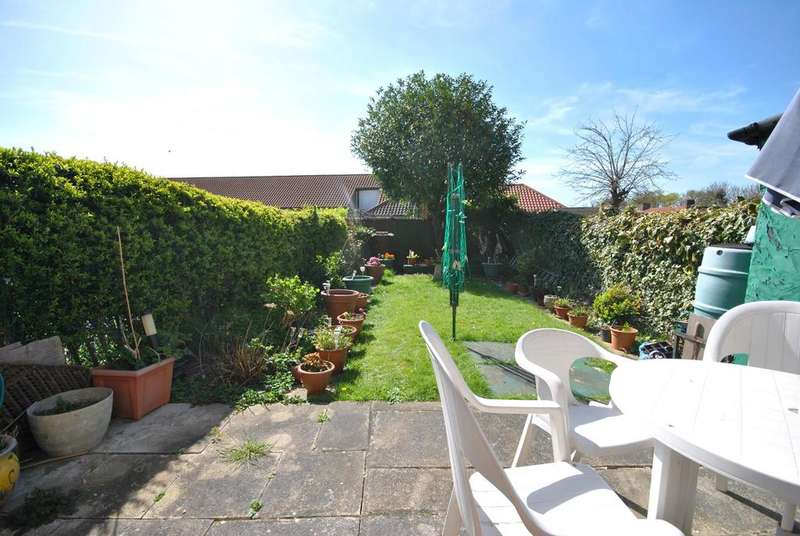 2 Bedrooms Terraced House for sale in Churchdown Bromley BR1