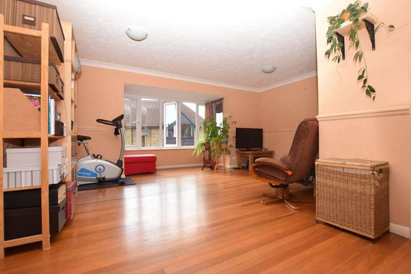 1 Bedroom Flat for sale in Linwood Close Camberwell SE5
