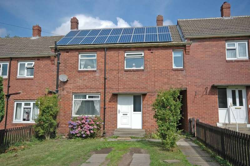 3 Bedrooms Town House for sale in Lowood Lane, Birstall