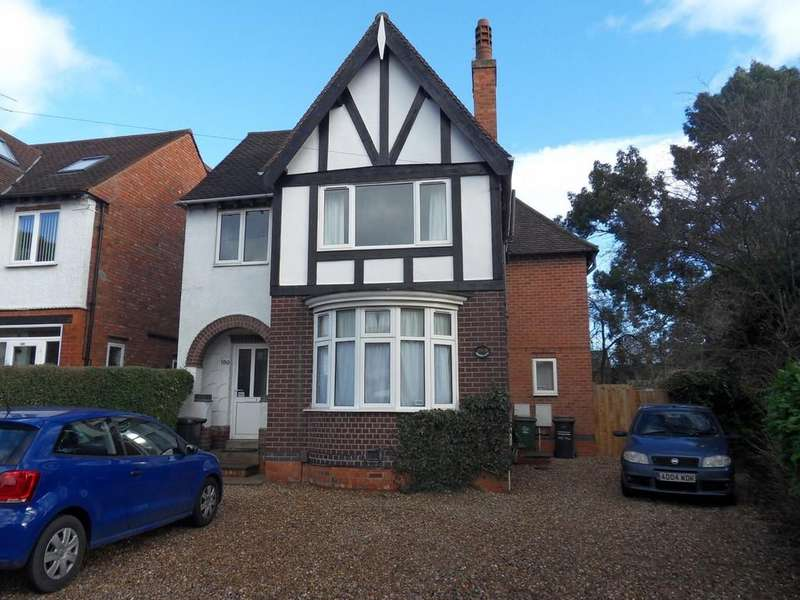 4 Bedrooms Detached House for sale in Leicester Road, Loughborough