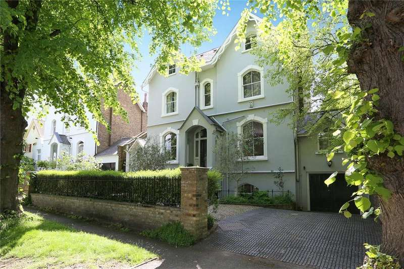 5 Bedrooms Unique Property for sale in Putney Park Avenue, Putney, London, SW15
