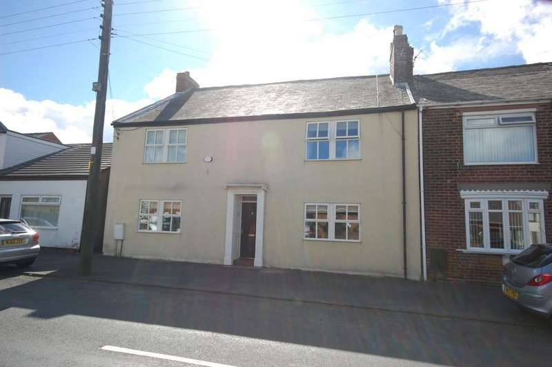 4 Bedrooms Detached House for sale in Front Street South, Cassop