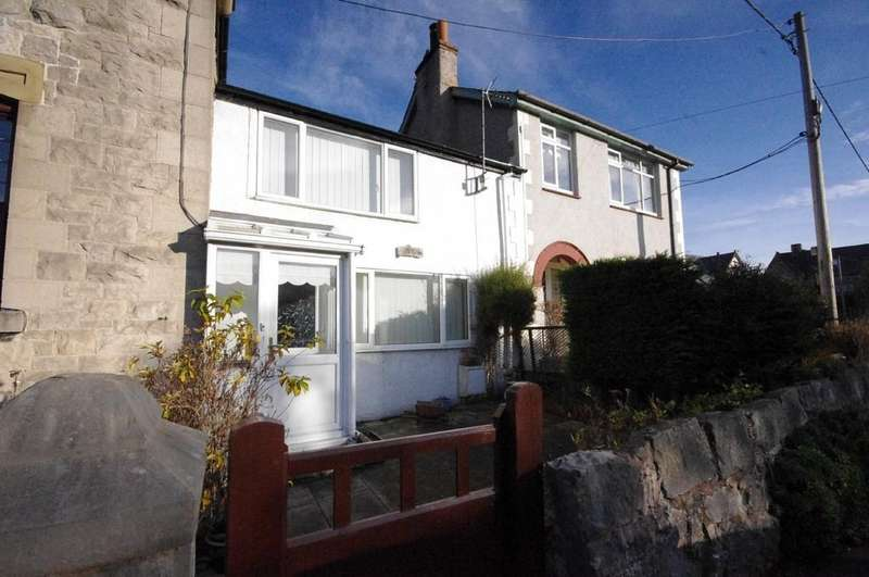 2 Bedrooms Cottage House for sale in Princes Road, Rhuddlan