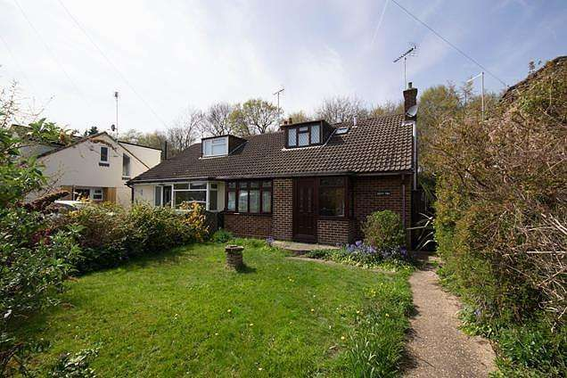 3 Bedrooms Chalet House for sale in Victors Crescent, Hutton, Brentwood, Essex, CM13