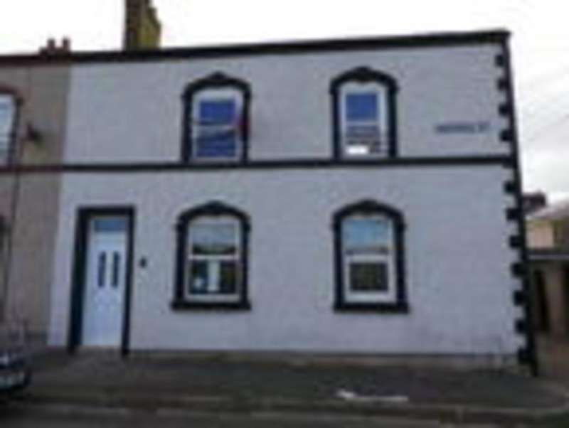 2 Bedrooms End Of Terrace House for sale in Wakefield Street, Askam-in-Furness