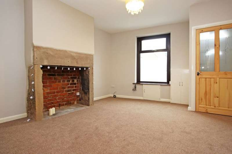 2 Bedrooms Property for sale in West View Knowle Lane, Darwen, BB3