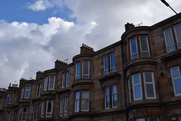 2 Bedrooms Flat for sale in Paisley Road West, Ibrox, G51