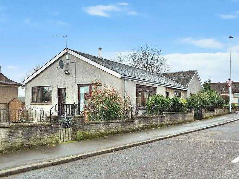 4 Bedrooms Bungalow for sale in Pretoria Road, Larbert