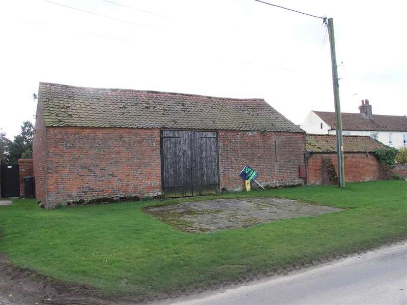 Barn Conversion Character Property for sale in Ingham, Norwich, Norfolk, NR12