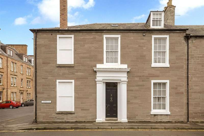 3 Bedrooms House for sale in 28 James Street, Perth, PH2