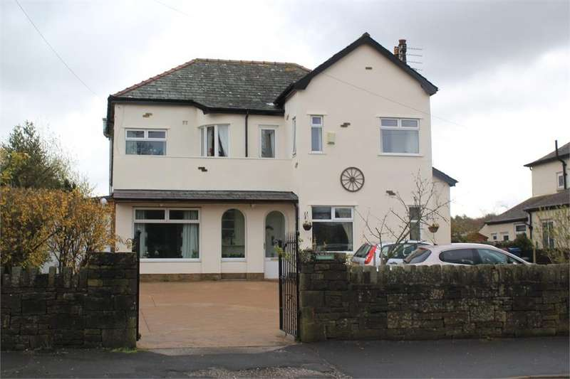 4 Bedrooms Detached House for sale in 5 Portfield Bar, Whalley