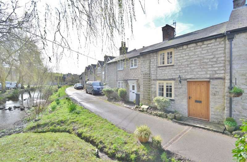 2 Bedrooms Terraced House for sale in Sutton Poyntz