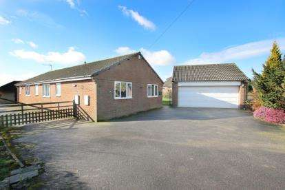3 Bedrooms Bungalow for sale in Moat Lane, Wickersley, Rotherham, South Yorkshire