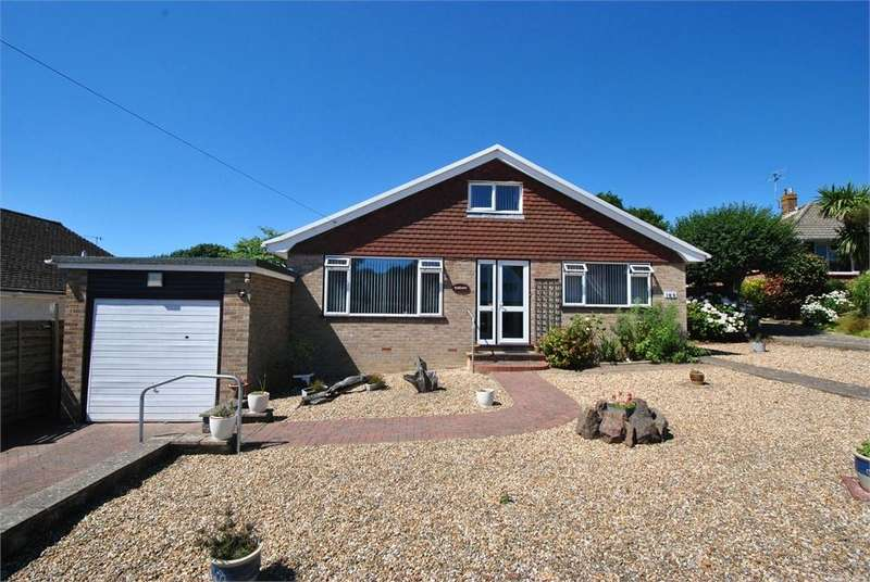 2 Bedrooms Detached Bungalow for sale in Peartree Lane, BEXHILL-ON-SEA, East Sussex