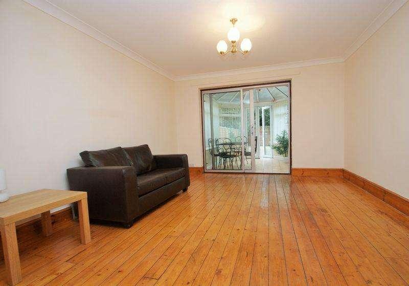 2 Bedrooms Semi Detached House for sale in Quaker Lane, Darlington