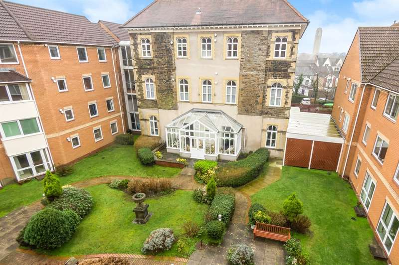 1 Bedroom Flat for sale in St Helens Road, Swansea