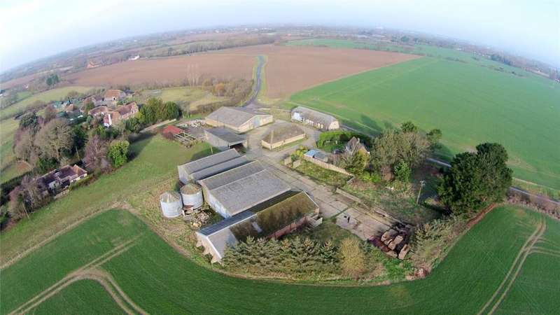 Plot Commercial for sale in Manor Lane, South Mundham, Chichester, West Sussex, PO20