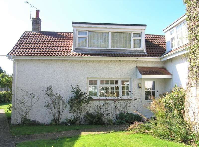 2 Bedrooms Retirement Property for sale in Swains Road, Bembridge, PO35 5XQ