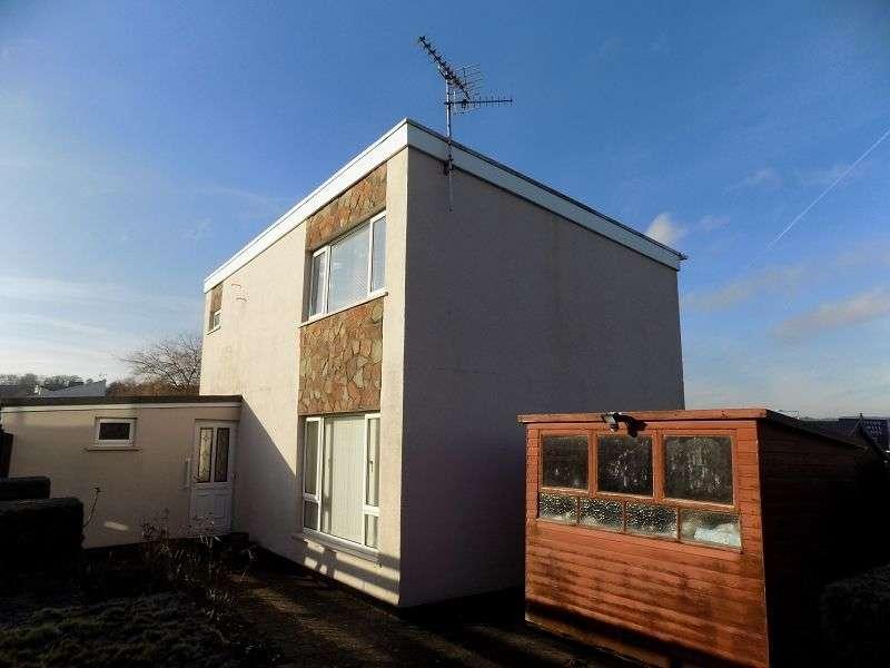 3 Bedrooms Detached House for sale in Tremgarth , Wildmill, Bridgend. CF31 1RZ