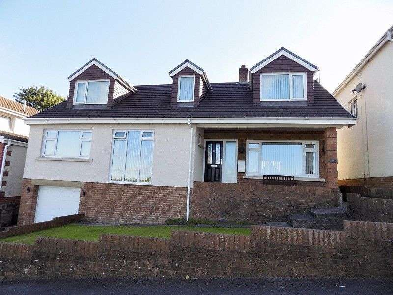 5 Bedrooms Detached House for sale in Pascoes Avenue, Bridgend, CF31 4PQ