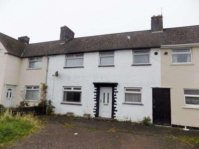 3 Bedrooms Terraced House for sale in Pendre, Bridgend, CF31 1NU