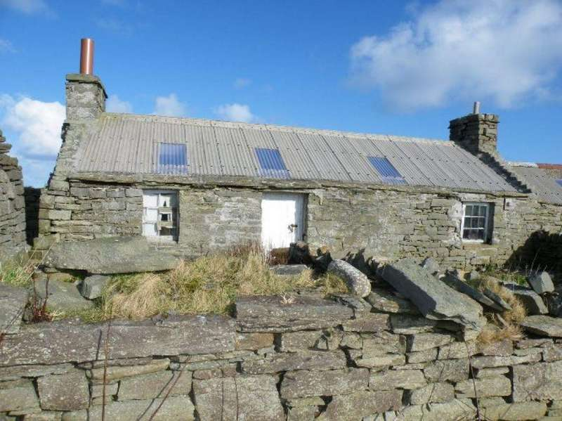 Cluster House for sale in Lowerhouse, Orties, Sanday