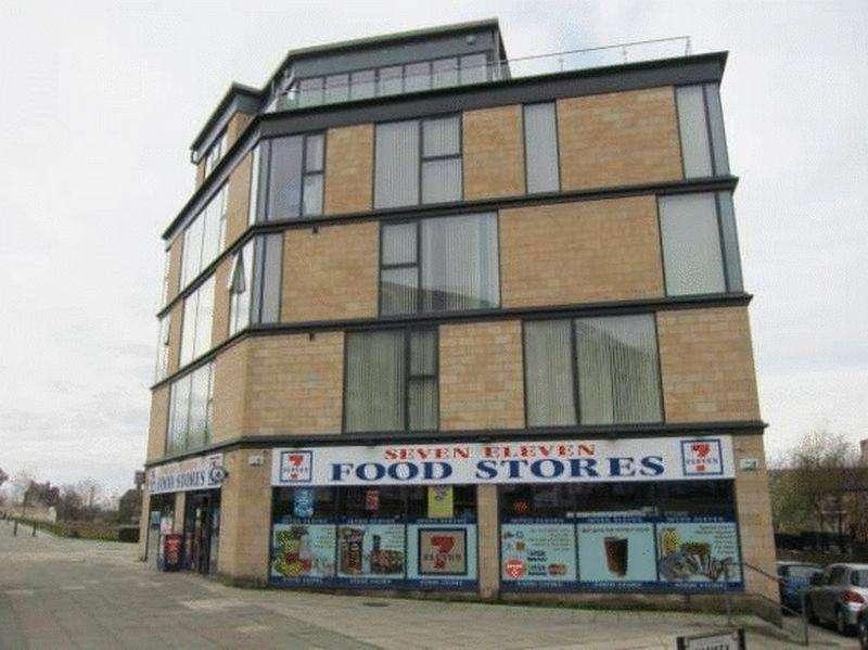 2 Bedrooms Apartment Flat for rent in Sankey Street, Liverpool