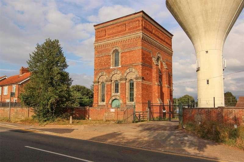 4 Bedrooms Detached House for sale in Cemetery Road, Dereham, Norfolk
