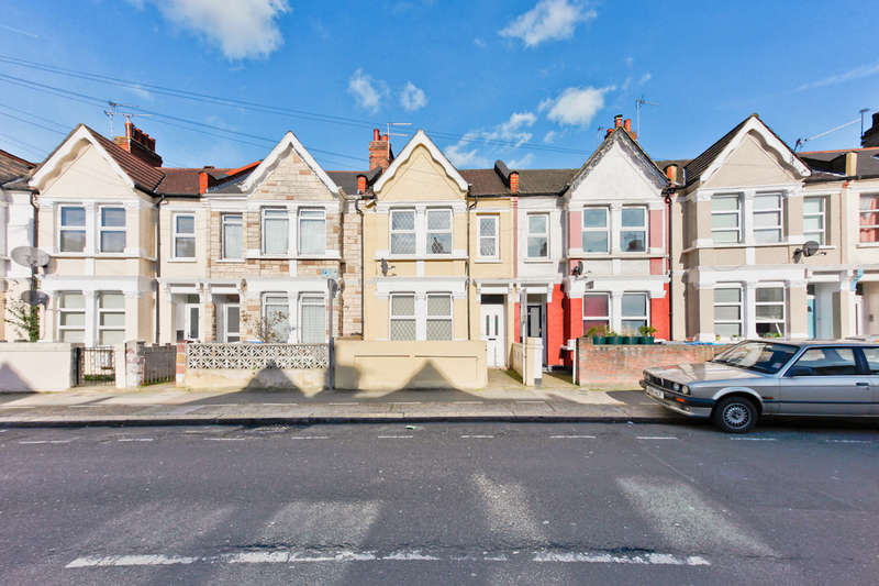4 Bedrooms Terraced House for sale in Oldfield Road, Harlesden