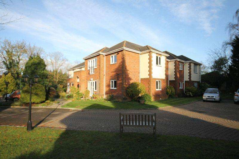 2 Bedrooms Apartment Flat for sale in LEATHERHEAD