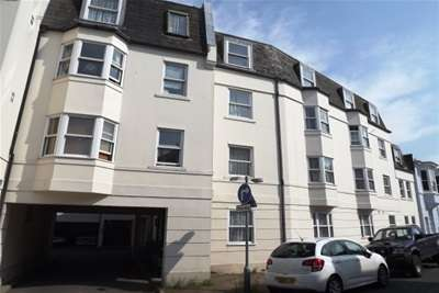 1 Bedroom Flat for rent in Park Crescent Place