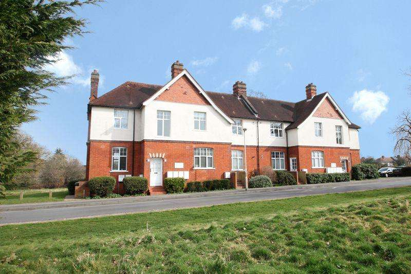 1 Bedroom Apartment Flat for sale in Shirley Oaks Village