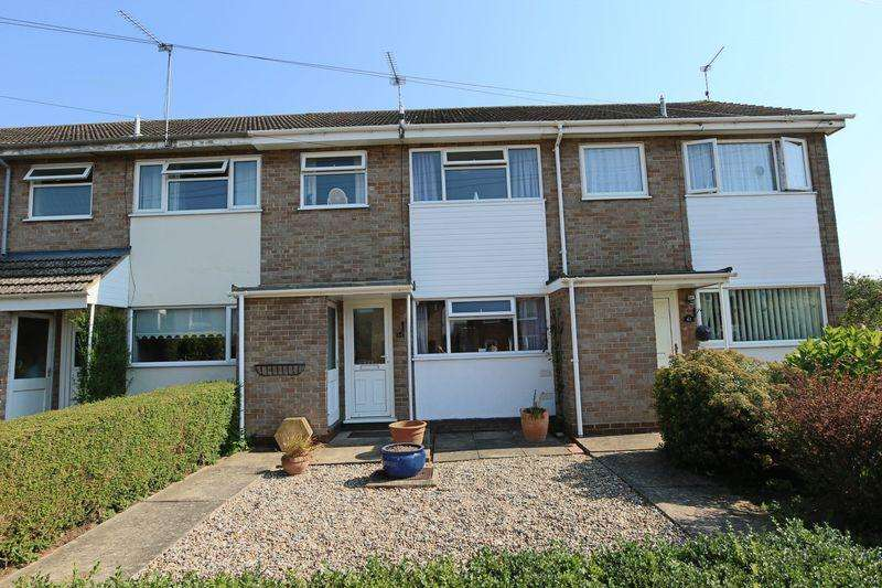 3 Bedrooms Terraced House for sale in Gilpin Road, Lowestoft