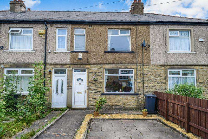 3 Bedrooms Town House for sale in Draughton Grove, Bradford