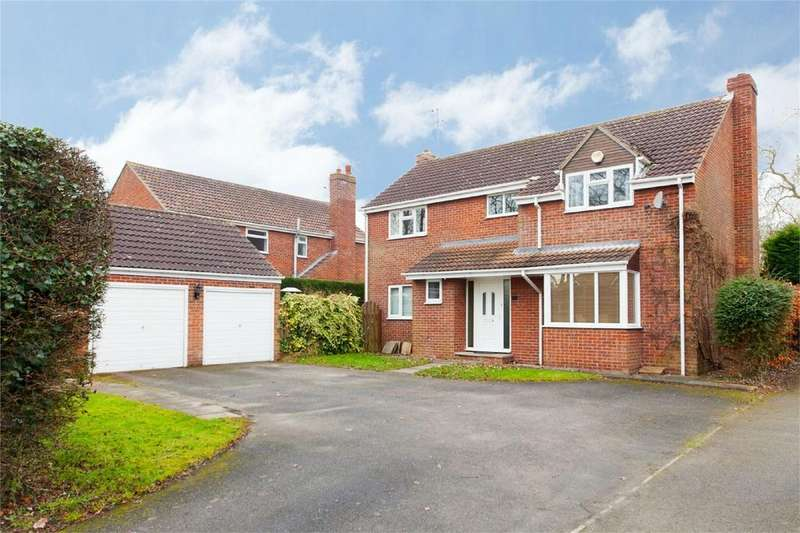4 Bedrooms Detached House for sale in Bishop Burton Road, Cherry Burton, Beverley