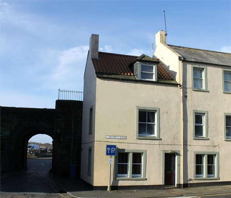 1 Bedroom Flat for sale in Drivers Lane, Berwick upon Tweed