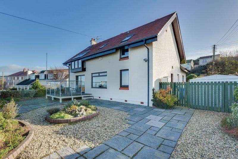 5 Bedrooms Detached Villa House for sale in 7 Castle Road, Dunure,KA7 4LW