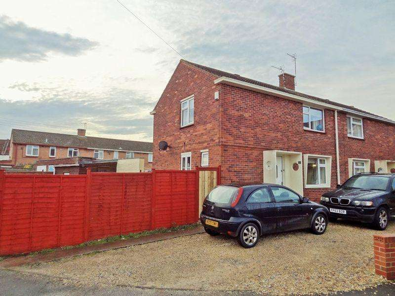 2 Bedrooms Land Commercial for sale in Saltlands, Bridgwater. House and Building Plot.