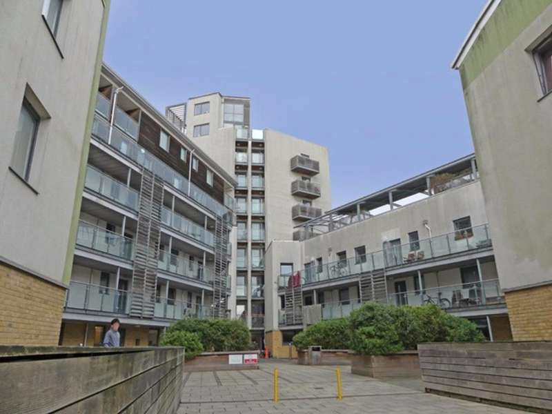 2 Bedrooms Flat for sale in Fleet Street Brighton East Sussex BN1