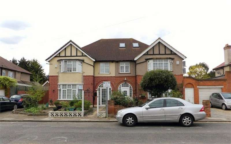 9 Bedrooms Semi Detached House for sale in Lampton Park Road, Hounslow, Greater London