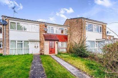 3 Bedrooms Terraced House for sale in Knaves Hill, Leighton Buzzard, Bedford, Bedfordshire