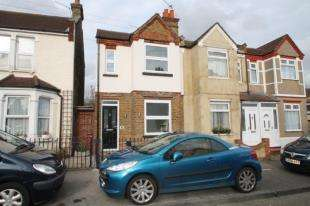 2 Bedrooms Terraced House for sale in Suffolk Road, Sidcup, Kent