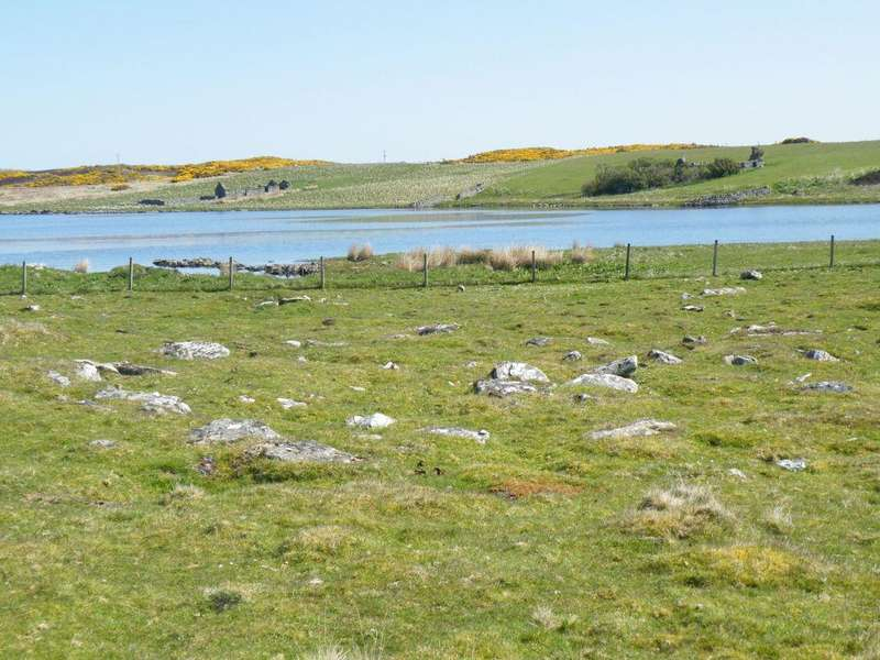 Land Commercial for sale in Plot at Wattenon Croft, Ulbster, Lybster